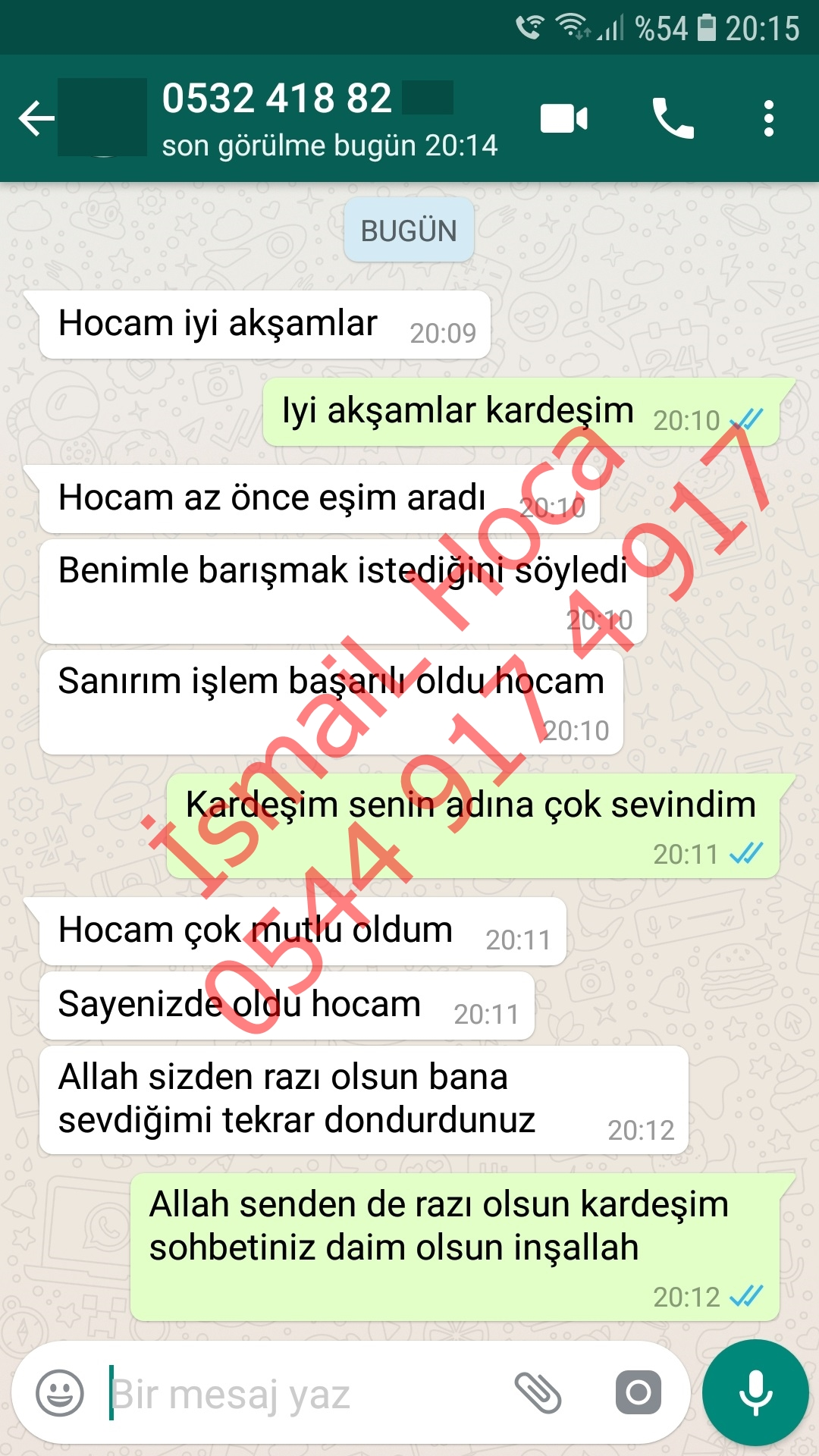 Screenshot 20181021 201540 WhatsApp - SİZLERDEN GELEN ( REFERANSLARIM )
