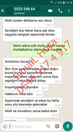Screenshot 20181115 141846 WhatsApp 250x450 - Sevgi Vefki