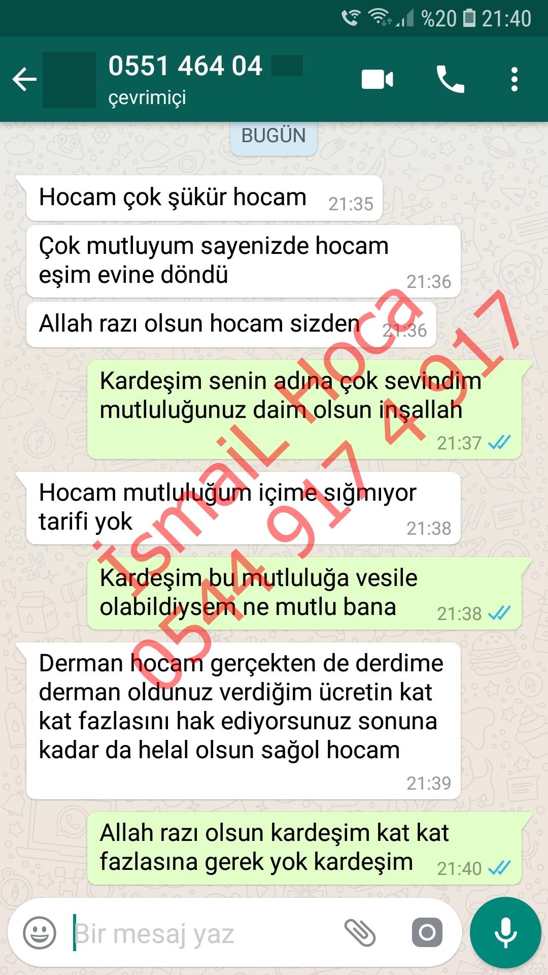 Screenshot 20181116 214100 WhatsApp - SİZLERDEN GELEN ( REFERANSLARIM )