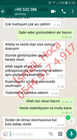 Screenshot 20190410 215219 WhatsApp 250x450 - Sevgi Vefki