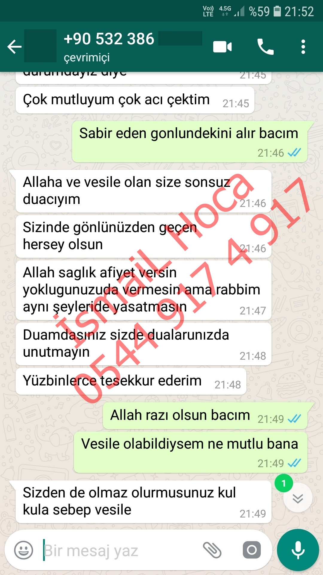 Screenshot 20190410 215219 WhatsApp - SİZLERDEN GELEN ( REFERANSLARIM )