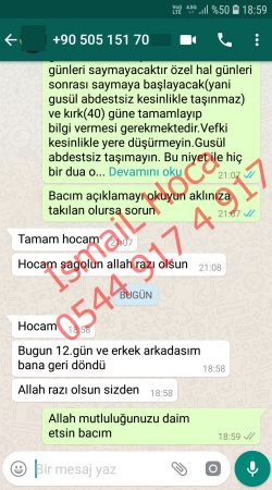 Screenshot 20190710 185937 WhatsApp 250x450 - Sevgi Vefki