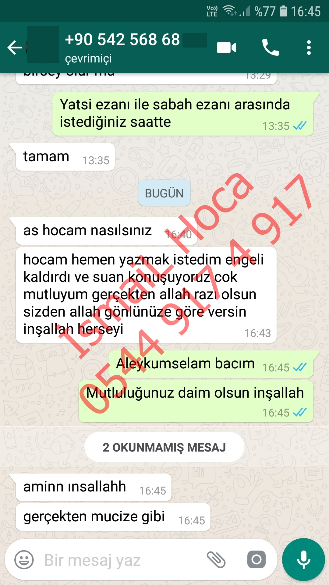 Screenshot 20190813 164554 WhatsApp - SİZLERDEN GELEN ( REFERANSLARIM )